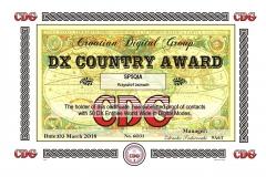 DXCA 50